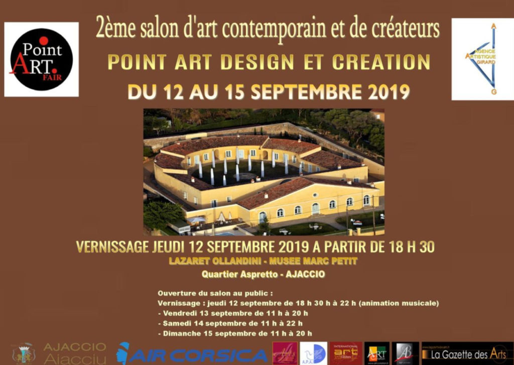 Point Art Fair